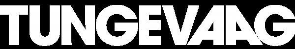 Tungevaag_Logo_white